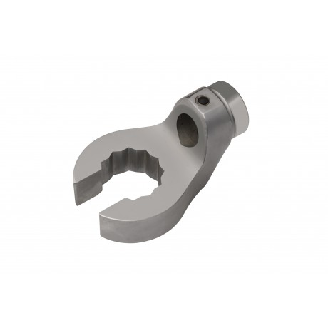 Soft Grip Torque Wrenches (Rectangle Shank Head)